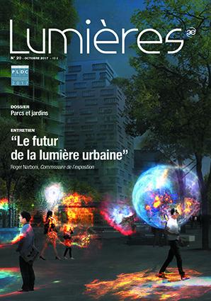 Magazine Lumière – 3E Médias