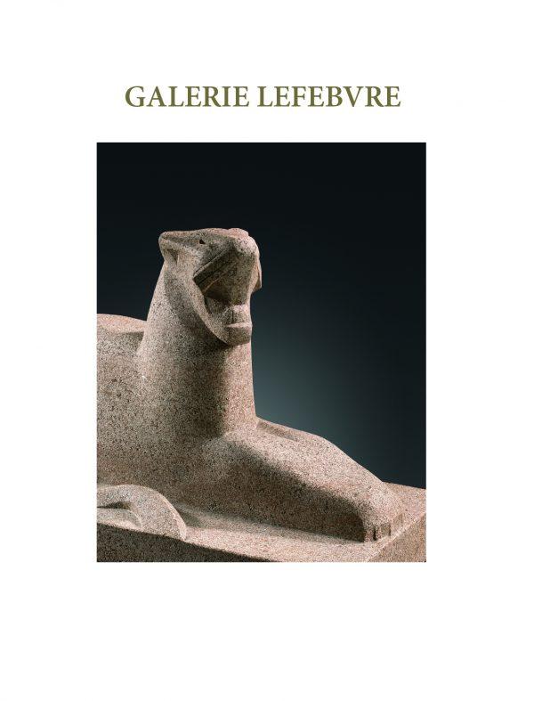 Galerie Lefebvre – Expo New-York