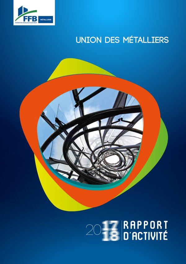 FFB – Rapport annuel «Union des Métalliers»