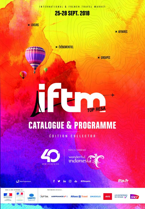 Salon IFTM – Reed Exposition
