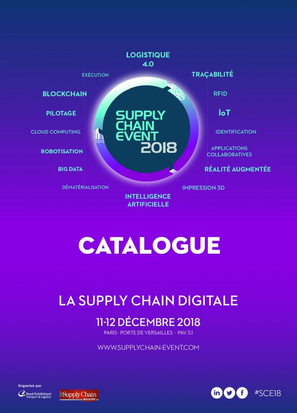 Salon Supply Chain_2018 – Reed Exhibition