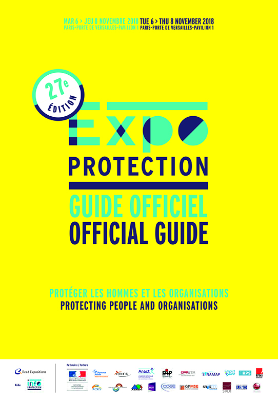 Salon ExpoProtection – Reed Exhibition